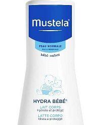 MUSTELA HYDRA BEBE' LAT 300ML