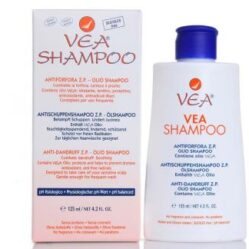 VEA SHAMPOO ANTIFORFORFORA ZP 125 ML