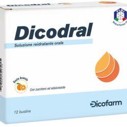 DICODRAL 12 BUSTINE
