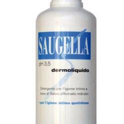 SAUGELLA  DERMOLIQUIDO 500 ML