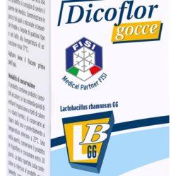 DICOFLOR GOCCE 5 ML