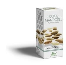 OLIO MANDORLE DOLCI 100 ML