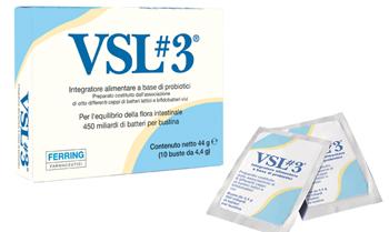 VSL3 10 BUSTINE