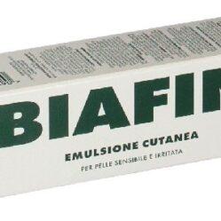 BIAFIN EMULSIONE IDRATANTE 100 ML