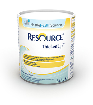 RESOURCE THICKENUP NEUTRO 227 G NUOVO PACKAGING