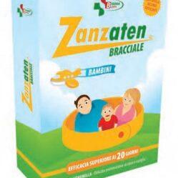 ZANZATEN BRACCIALE BAMBINI 1 PEZZO