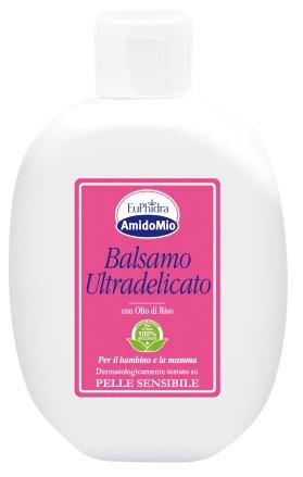 EUPHIDRA AMIDOMIO BALSAMO ULTRADELICATO 200 ML