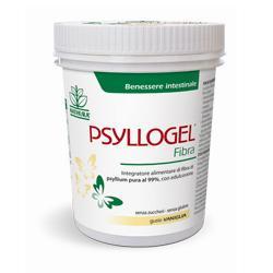 PSYLLOGEL FIBRA VANIGLIA VASO 170 G