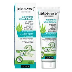 GEL INTIMO ALOEVERA2 GEL INTIMO ULTRADELICATO 80 ML