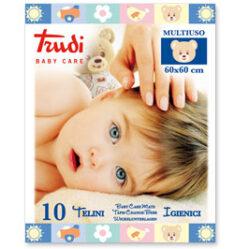 TRUDI BABY CARE TELINO 60 X 60 CM
