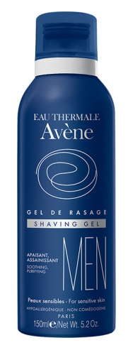EAU THERMALE AVENE GEL DA BARBA 150 ML