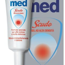 AFTAMED GEL SCUDO 8 ML