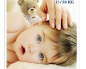 TRUDI BABY CARE PANNOLINO DRY FIT XL 15/30 KG 14 PEZZI