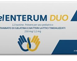 GELENTERUM DUO 12 BUSTINE