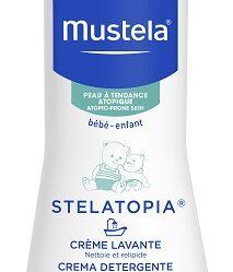 MUSTELA STELATOPIA CREMA DETERGENTE 200 ML