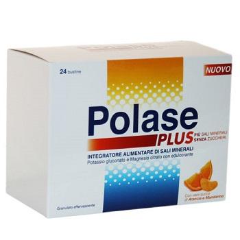 POLASE PLUS 24 BUSTE