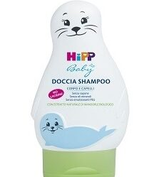 HIPP DOCCIA SHAMPOO FOCHETTA 200 ML