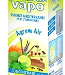 PUMILENE VAPO AGRUMI AIR CONCENTRATO 40 ML