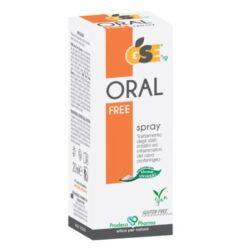 GSE ORAL FREE SPRAY 20 ML