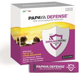 PAPAYA DEFENSE 30 BUSTINE
