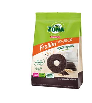 ENERZONA FROLLINI GUSTO FONDENTE INTENSO 250 G