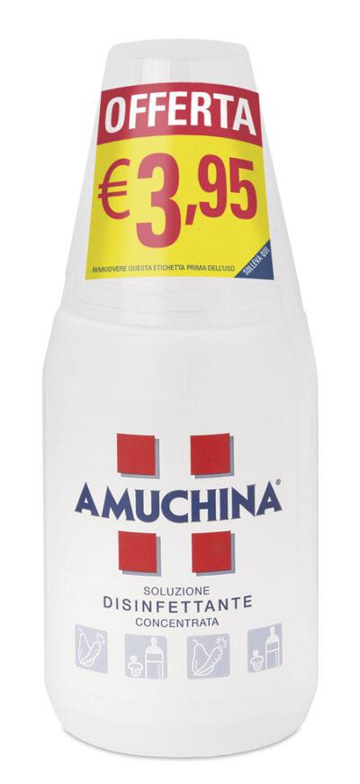 AMUCHINA 100% 250 ML PROMO