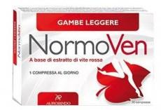 NORMOVEN 30 COMPRESSE