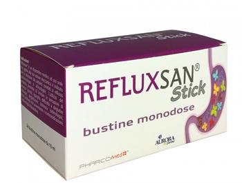 REFLUXSAN STICK 24 BUSTINE MONODOSE
