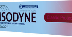 SENSODYNE CLASSIC PROTECTION 100 ML