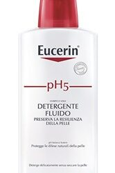 EUCERIN PH5 DETERGENTE FLUIDO 400 ML