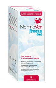 NORMOVEN FREEZE GEL 150 ML