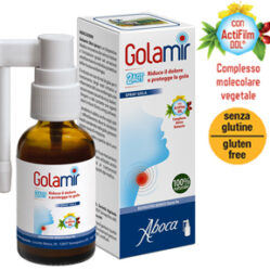 GOLAMIR 2ACT SPRAY 30 ML