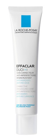 EFFACLAR DUO + 40 ML
