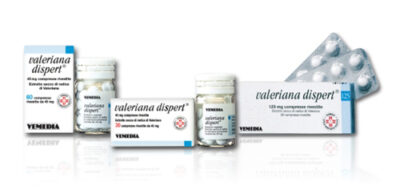 VALERIANA DISPERT*60CPR RIV45M