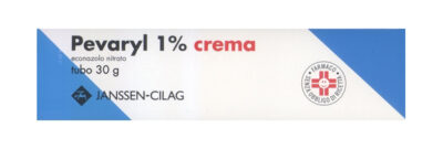 PEVARYL*CREMA 30G 1%