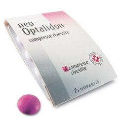 NEOOPTALIDON*8CPR RIV