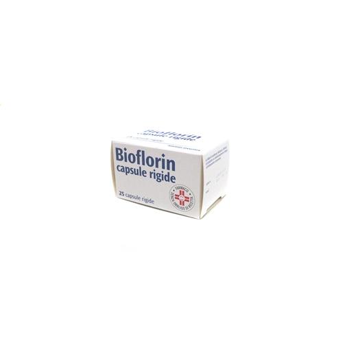 BIOFLORIN*1FL 25CPS