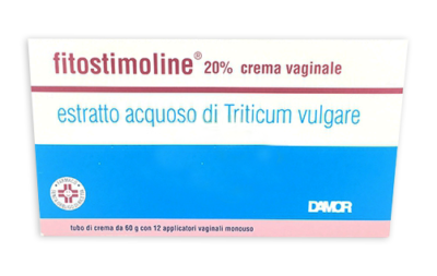 FITOSTIMOLINE*CREMA VAG 20%