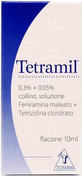TETRAMIL*COLL FL10ML 0,3+0,05%