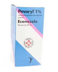 PEVARYL*SOL CUT GINEC 60ML 1%