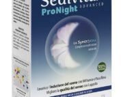 SEDIVITAX PRONIGHT ADVANCED 10 BUSTINE GRANULARE