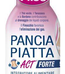 PANCIA PIATTA ACT FORTE DRENANTE LIQUIDO 500 ML